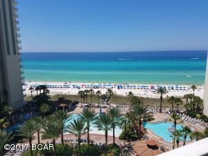 9900 S THOMAS Drive, 914, Panama City Beach, FL 32408