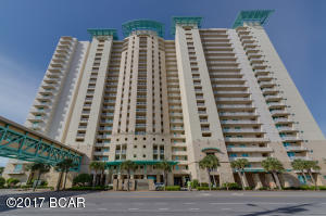 15625 FRONT BEACH 1606 Road, 1606, Panama City Beach, FL 32413