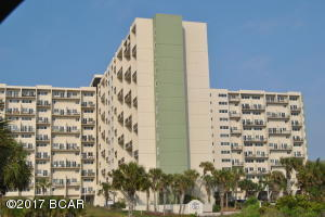 23223 FRONT BEACH 109 Road, 109, Panama City Beach, FL 32413