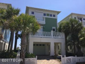 521 BEACHSIDE GARDENS, Panama City Beach, FL 32413
