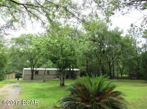 9412 HUBBARD RD, Southport, FL 32409
