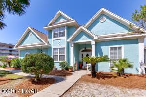 4126 SNAPPER Street, Panama City Beach, FL 32408