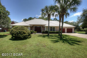 This 4 bedroom, 2 bath home is move in ready.