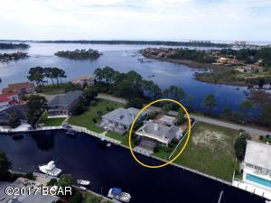 559 WAHOO Road, Panama City Beach, FL 32408