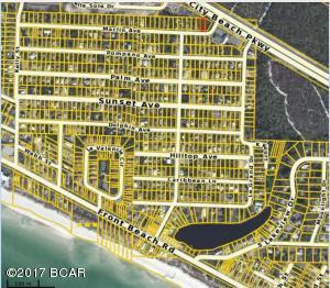 000 MARLIN Avenue, Panama City Beach, FL 32413
