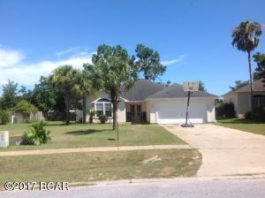 318 SUMMERWOOD Circle, Panama City Beach, FL 32413