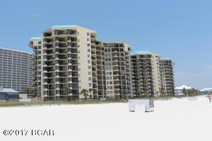 9850 S THOMAS Drive, 1209E, Panama City Beach, FL 32408