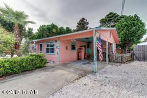 21618 PALM AVENUE, Panama City Beach, FL 32413