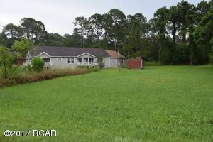 Quiet, Country Home with lots of land