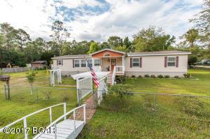 1695 Callahan Street, Southport, FL 32409