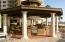 Tiki Bar on Pool Deck