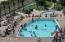 Kiddie pool at other side of this pool