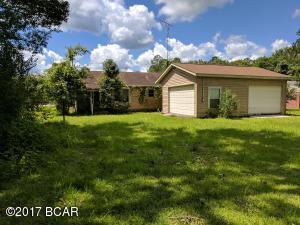 463 E RIVER Road, Wewahitchka, FL 32465