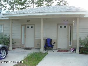 1405 E 14TH Street, Lynn Haven, FL 32444
