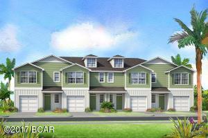 328 SAND OAK Boulevard, LOT 1, Panama City Beach, FL 32413