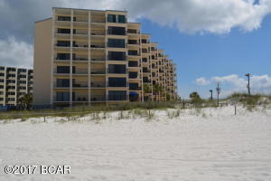 8815 THOMAS Drive, 707, Panama City Beach, FL 32408