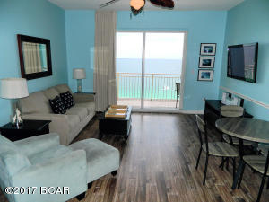 12011 FRONT BEACH Road, 1906B, Panama City Beach, FL 32407