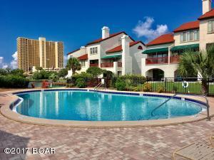 8730 THOMAS Drive, 1307, Panama City Beach, FL 32408