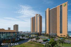 17739 FRONT BEACH Road, 601W, Panama City Beach, FL 32413