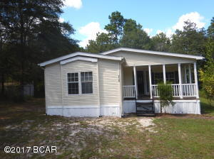 145 HITCHCOCK Road, Southport, FL 32409