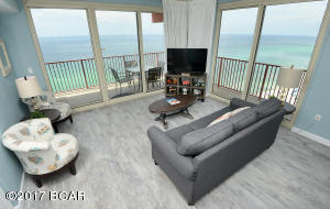 9900 S THOMAS Drive, 2201, Panama City Beach, FL 32408