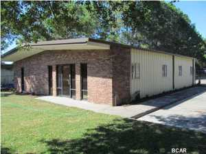 306 E 25TH Street, Lynn Haven, FL 32444