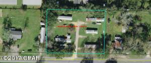 0000 NE BROAD ST., Altha, FL 32421