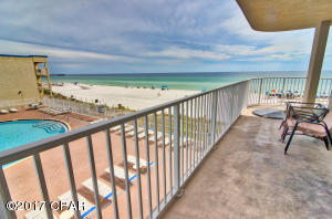 16819 Front Beach Road UNIT 117