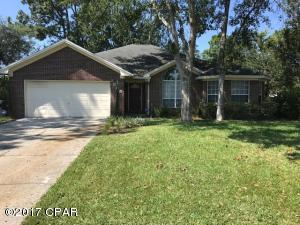 1806 CONNECTICUT Avenue, Lynn Haven, FL 32444