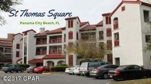 St Thomas Square 8730 Thomas Drive, Panama City Beach, FL 32408