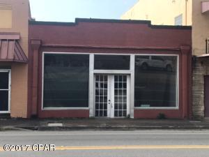 20705 CENTRAL Avenue