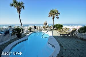 8013 SURF A Drive, A, Panama City Beach, FL 32408