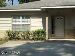 1407 E 14TH Street, Lynn Haven, FL 32444
