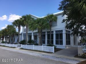 111 SEA HILL Avenue, Panama City Beach, FL 32413