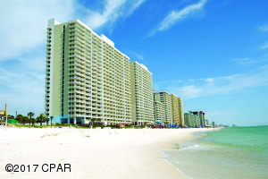 10901 FRONT BEACH, 1511, Panama City Beach, FL 32407