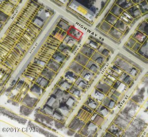 3601 W HWY 98, Mexico Beach, FL 32456