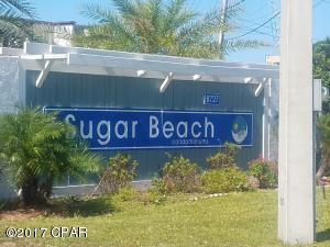 8727 THOMAS Drive, B3, Panama City Beach, FL 32408