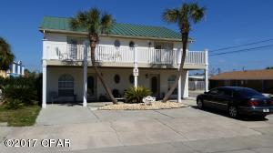 8516 SURF Drive, Panama City Beach, FL 32408