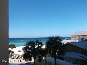 9850 S THOMAS Drive, 312W, Panama City Beach, FL 32408