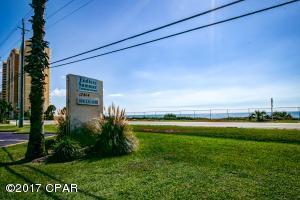 17614 FRONT BEACH Road, A22, Panama City Beach, FL 32413