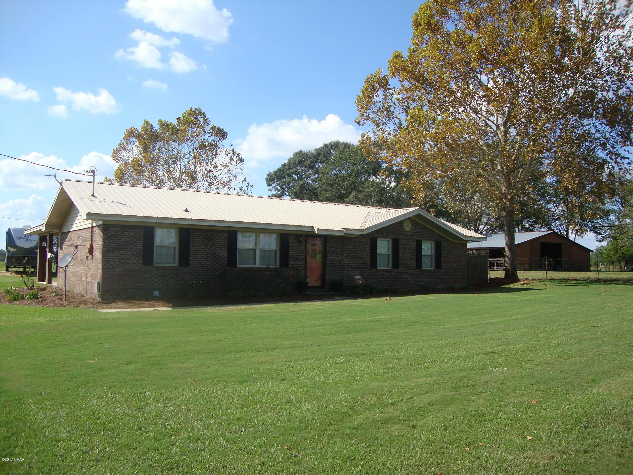 Photo of 1116 NEW BAYVIEW CHURCH Road Bonifay FL 32425