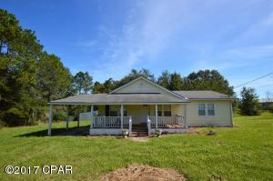 1784 SLEEPY HOLLOW Lane, Chipley, FL 32428