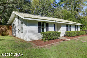 135 CENTRAL, Panama City, FL 32401