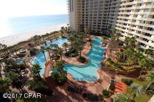 9900 S THOMAS Drive, 819, Panama City Beach, FL 32408