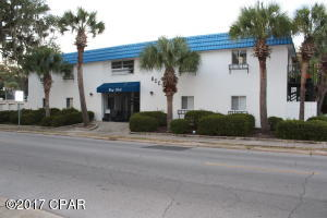 105 ALLEN Avenue, 52, Panama City, FL 32401