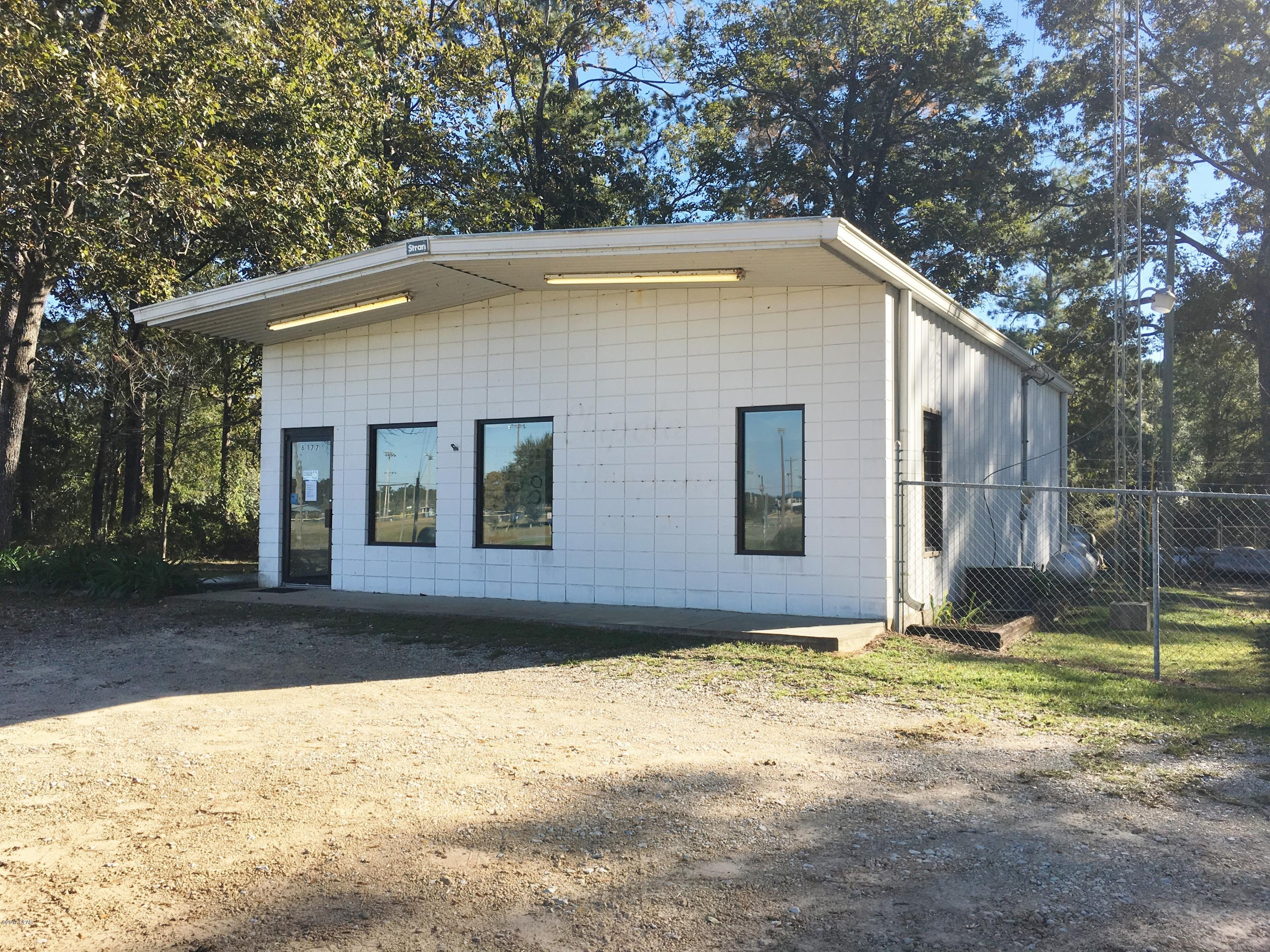 Photo of 8177 HIGHWAY 90 Sneads FL 32460