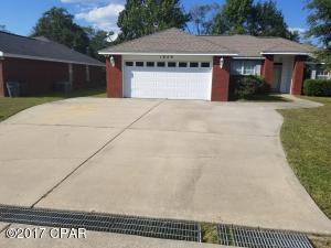 1809 MILLWOOD Lane, Lynn Haven, FL 32444