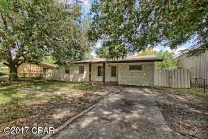 2306 DRUMMOND Avenue, Panama City, FL 32405