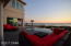 DECK WITH INFINITY POOL