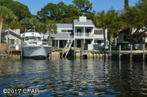 236 MARLIN Circle, Panama City Beach, FL 32408